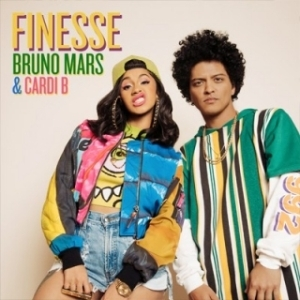 Instrumental: Bruno Mars - Finesse (Remix) Ft. Cardi B (Produced By The Stereotypes & Shampoo Press & Curl)
